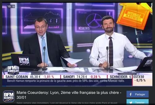 Lyon, la 2ème ville de France la plus chère