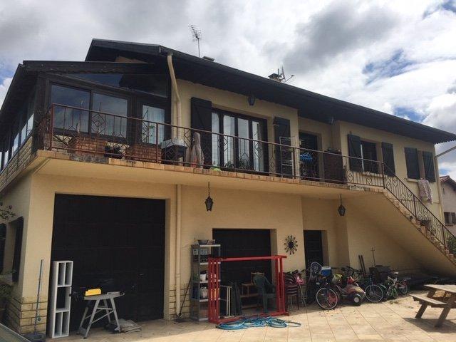Vente Maison-Villa cremieu
