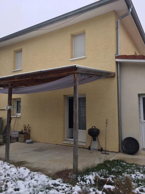 Vente Maison-Villa chatonnay